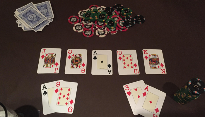 What must to Determine while Having fun Online Online texas holdem?